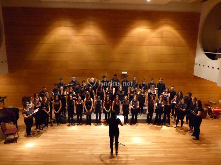 Concierto de musical