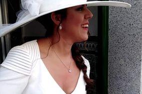 Rocío Muñoz Makeup