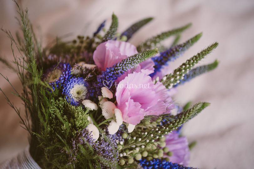 Te ayudamos a elegir el ramo de novia