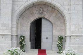 Floristería San Quirce