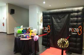 Plaza 3 Eventos