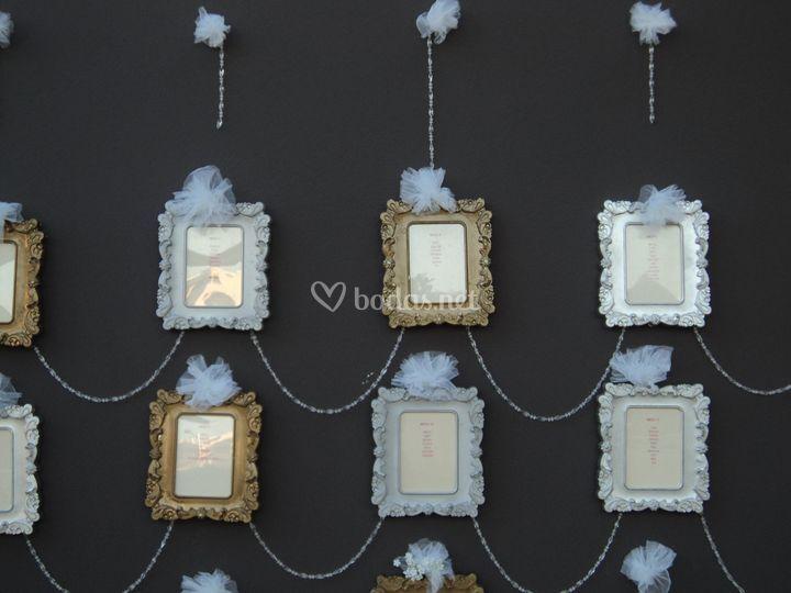 Romantic whith diamonds