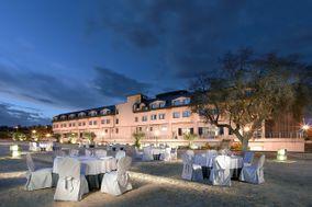 Hotel FC Villalba by Grupo Amoraga