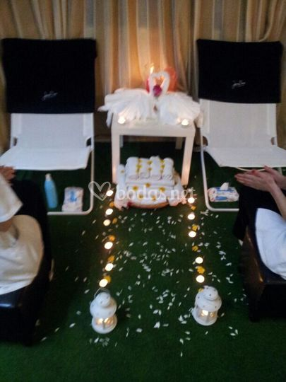 En tu boda
