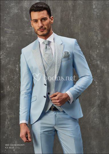 460-310 Bomonti Ice Blue