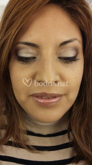 Maquillaje de día muy natural