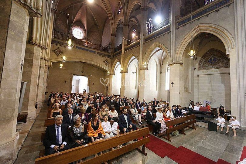 Iglesia Santa Isabel