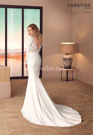 Vestidos de novia santander precios
