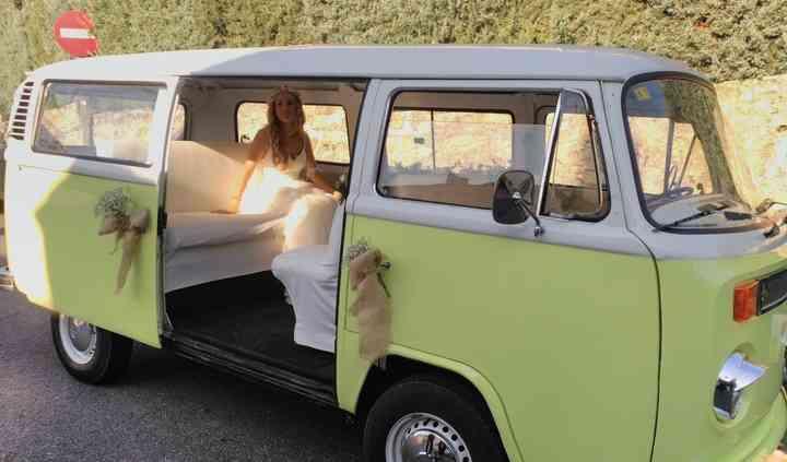 VW Classicvans