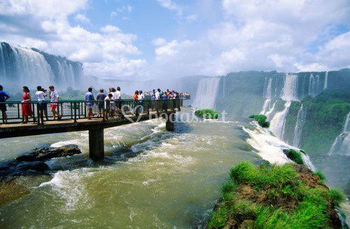 Cataratas Iguazu