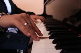 Pianista Mónica Cruz