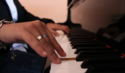 Pianista Mónica Cruz 1