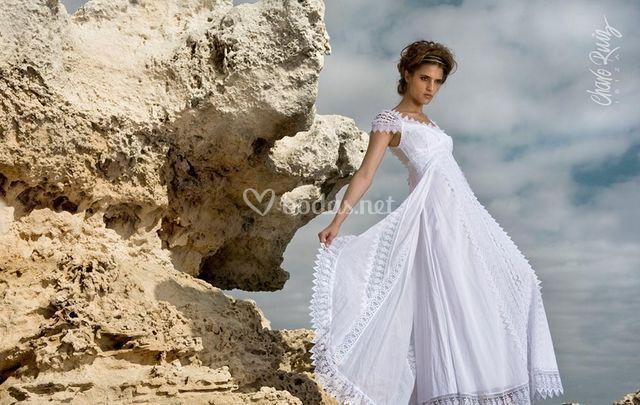 Vestidos de novia ibicencos en reus