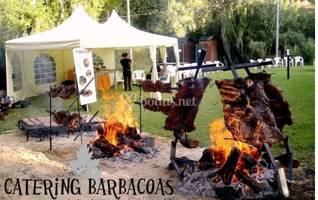 En una boda de barbacoas fotos - Fotos de barbacoas ...