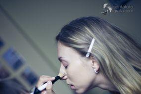 Paloma Bejarano Makeup