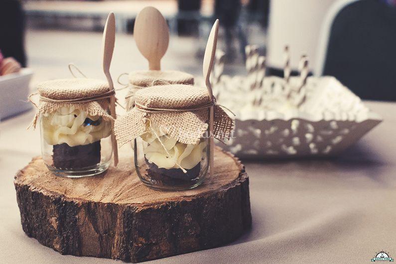 Alba's Cakes