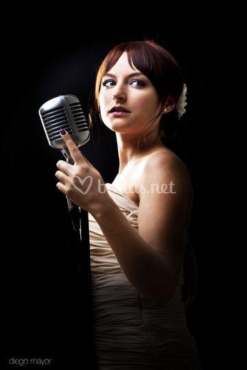 Mara, vocalista