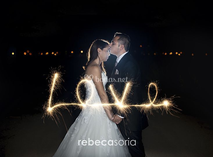 Beso y Love