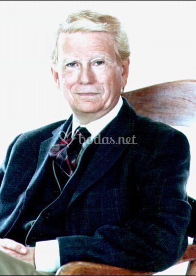 Juez para bodas (actor)