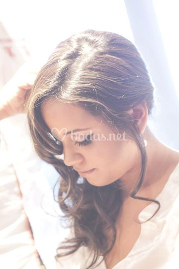 Novia: Jessica Barrios