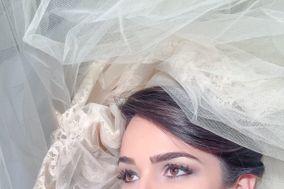 Liliana Turizzo Makeup Artist