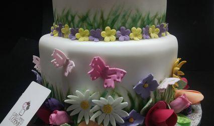 Cakes, Pops & Cookies 1