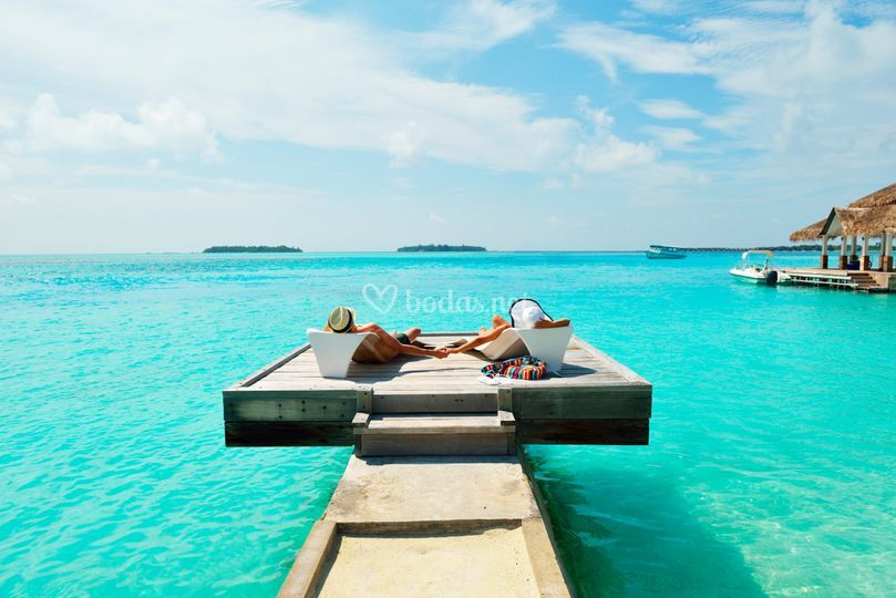 Los lugares más románticos