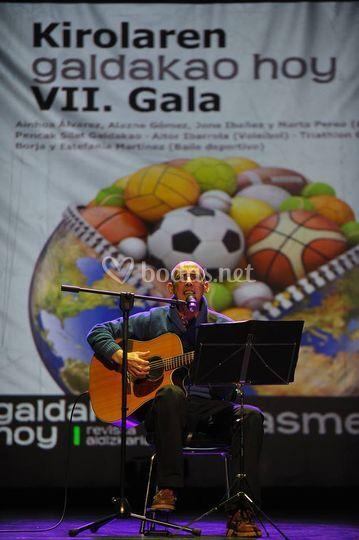 VII Gala del Deporte Galdakao