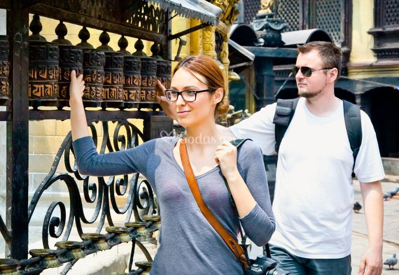 Excursiones por Nepal