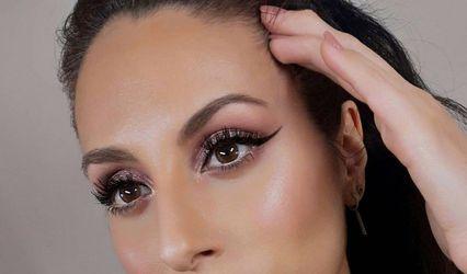Yaiza Girón Makeup
