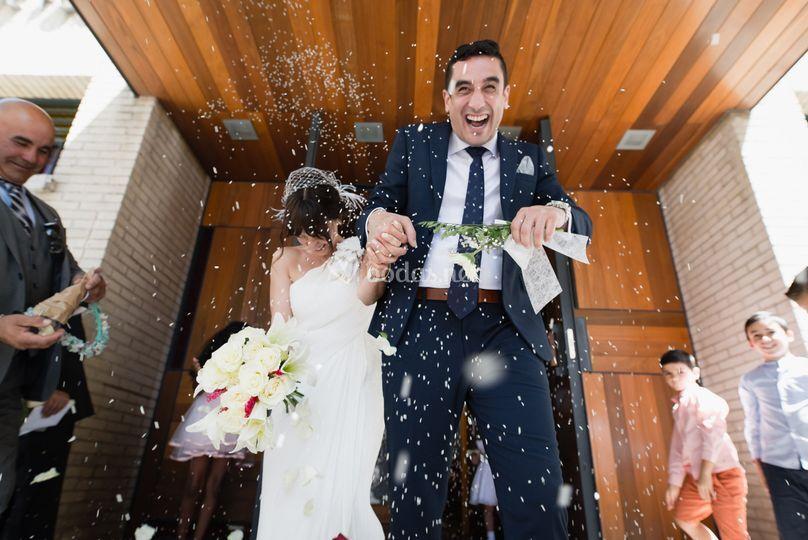V&O - boda en Burgos