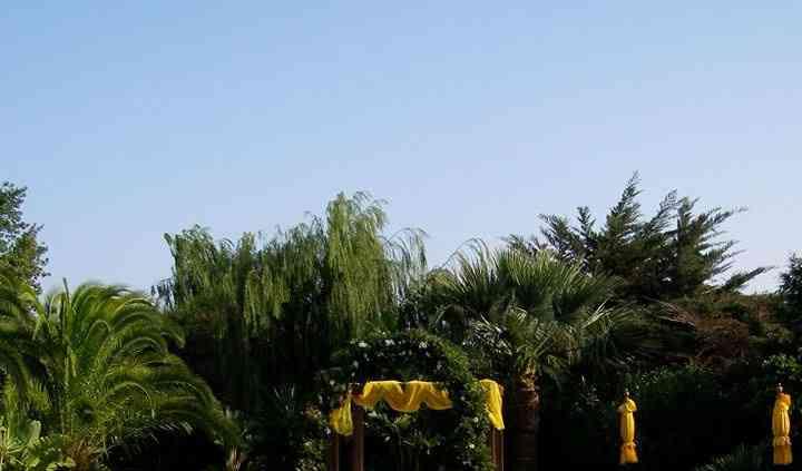 Boda civil hotel tres mares