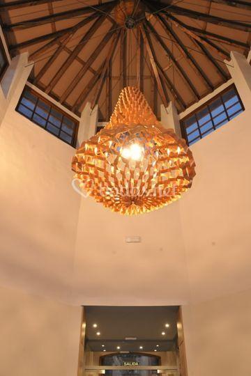 Hall recibidor