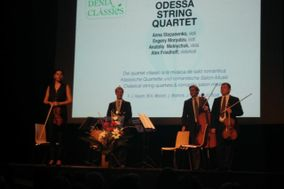 Odessa String Quartet