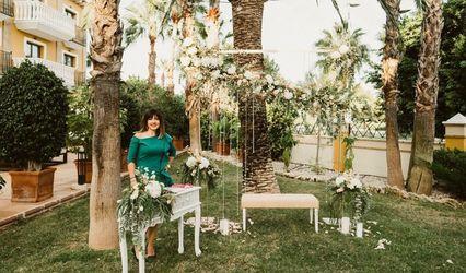Carmen Ales - Maestra de ceremonias