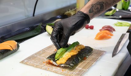 Sushi's Gourmet 1