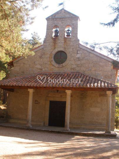 Ermita del parador