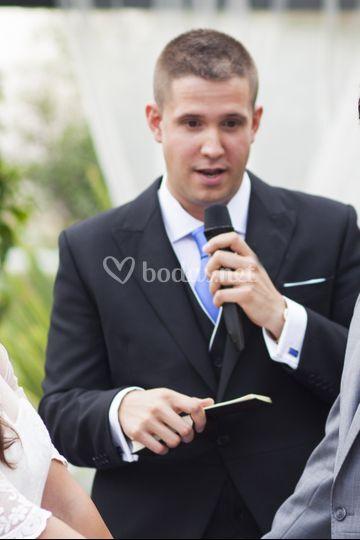 En bodas