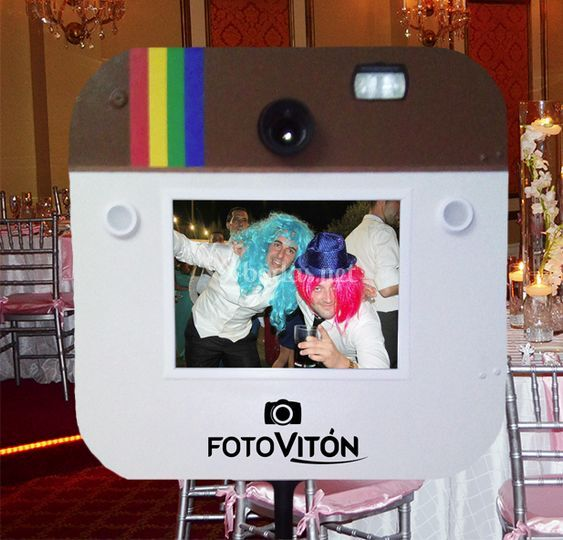 FotoVitón 1