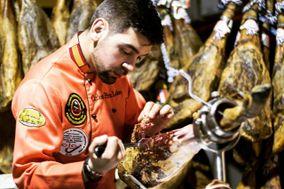 Carlos Pérez - Cortador de jamón