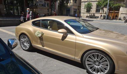 Mercedes Barcelona 1