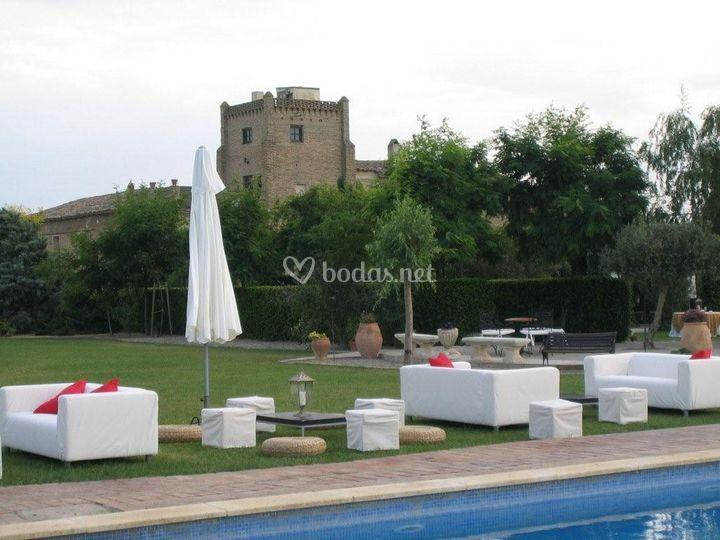 Torre del Pino - La Cocina de José Fernandez