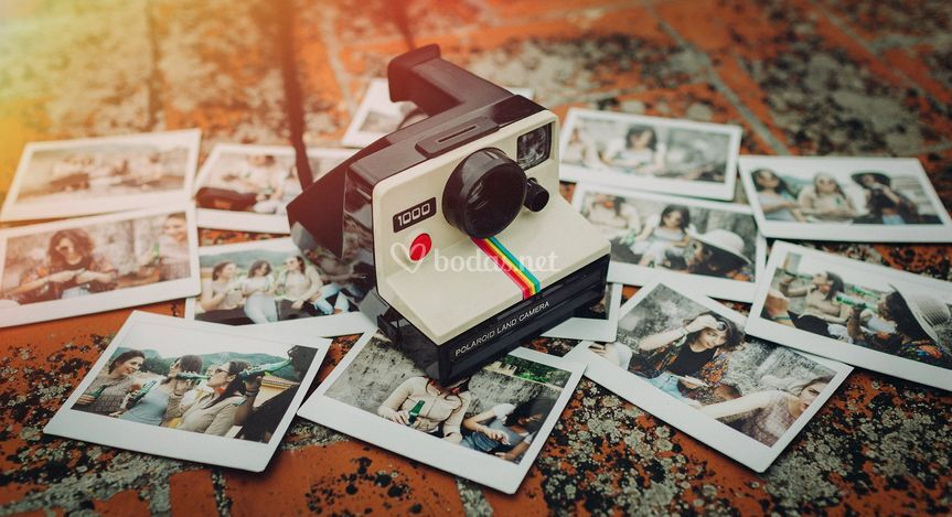 Instant Photo Party