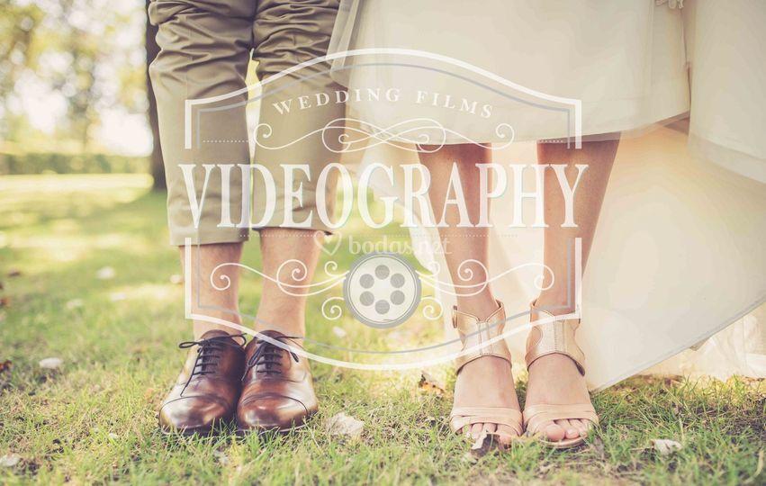 Un vídeo de boda único de Videography Wedding Films