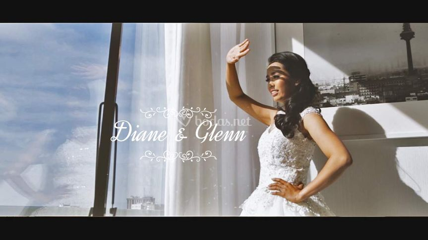 Videos de boda en Madrid