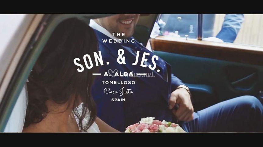 Videos de boda en Ciudad Real