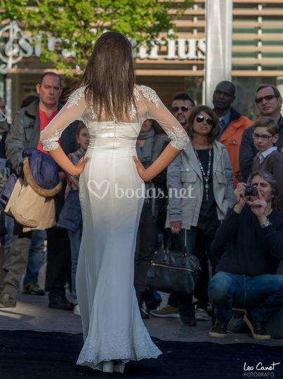 Desfile novias