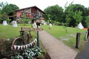 Casa Rural Haritzpe