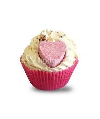 Cupcakes Baño