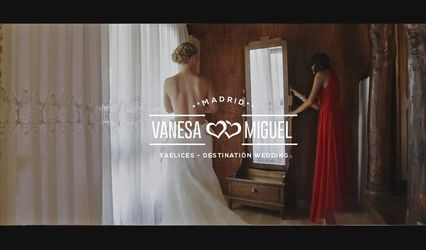 Videography Wedding Films